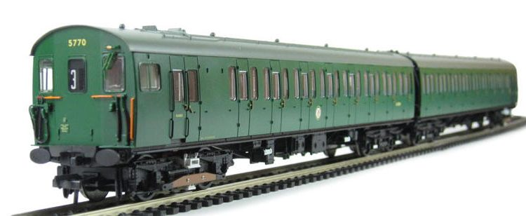 EMU Class 416